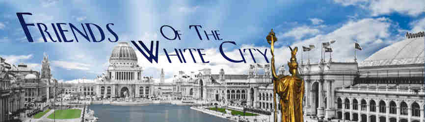Friends of The White City Banner